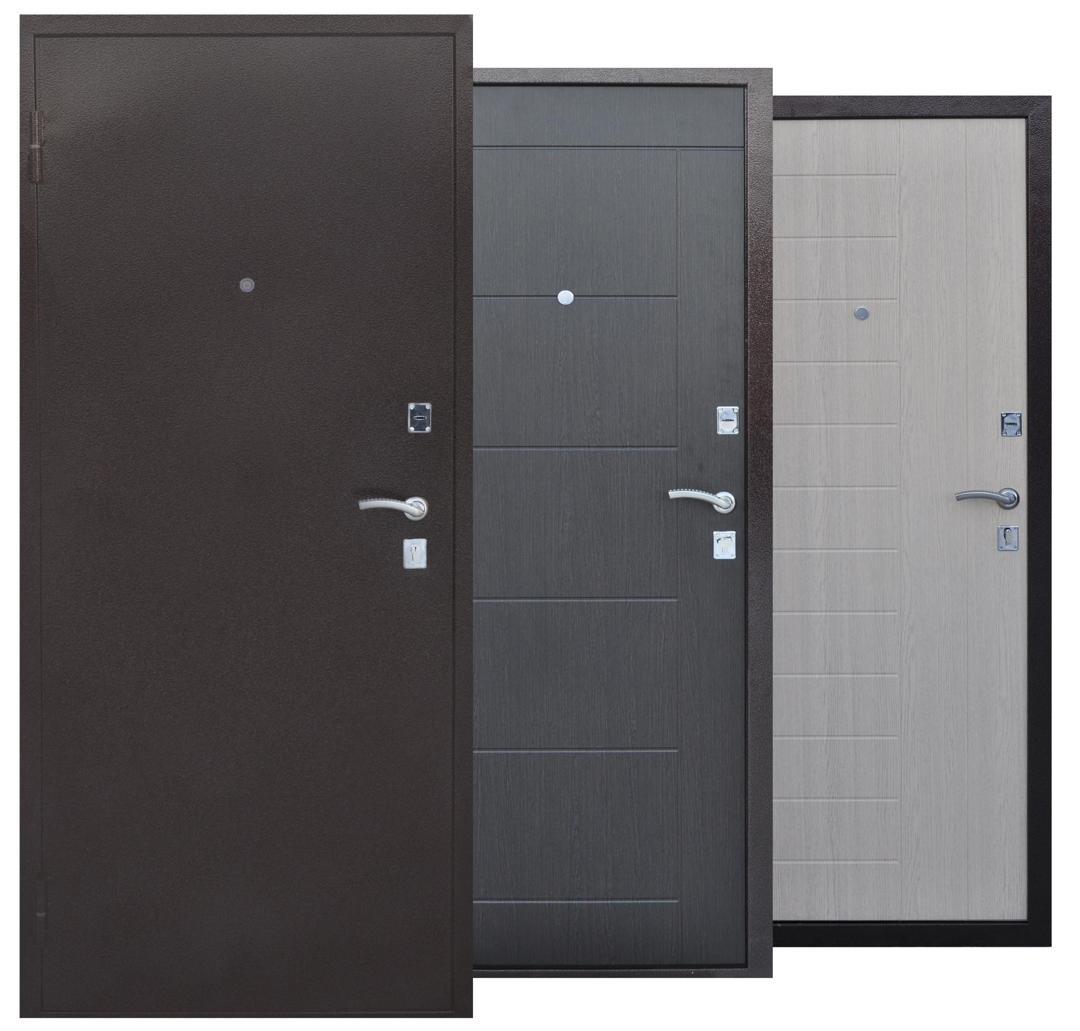 стальные входные двери киев